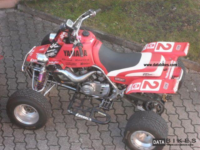 1995 Yamaha  banshee Motorcycle Quad photo
