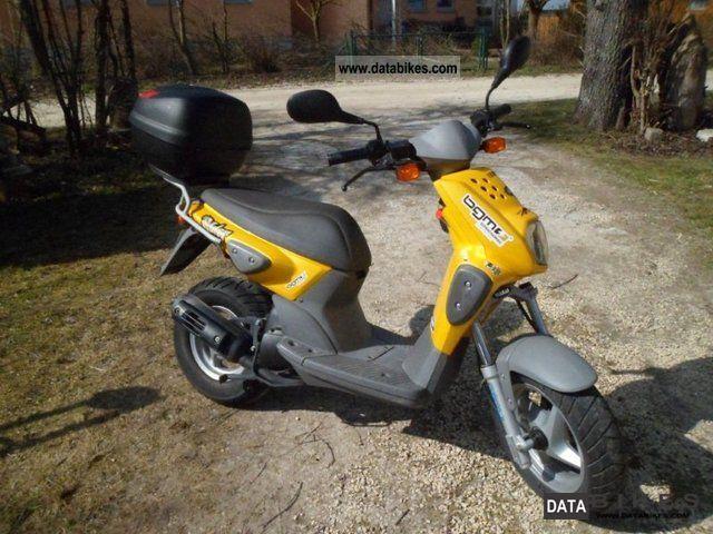 2005 Yamaha  Slider Motorcycle Scooter photo