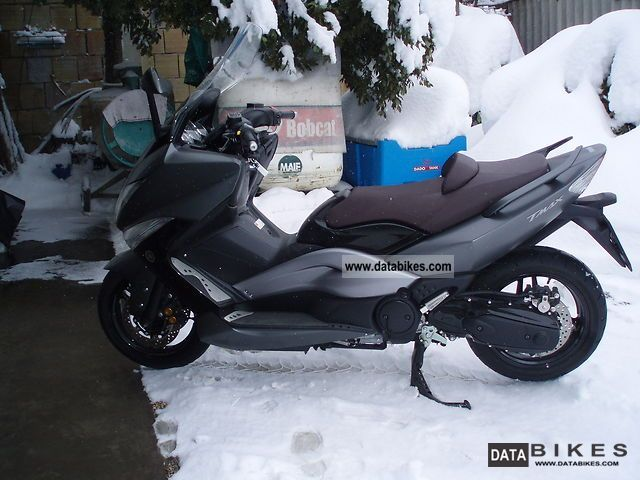 2009 Yamaha  T MAX Motorcycle Scooter photo