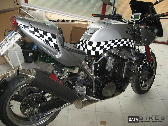 2006 Yamaha  Streetfigther Motorcycle Streetfighter photo