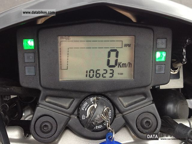 speedo reading 0 constantly any ideas motorcycles my bike has an electronic speedometer like this if
