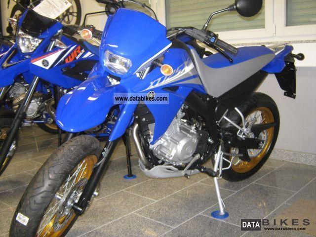 2011 Yamaha Xt125x Financing Available