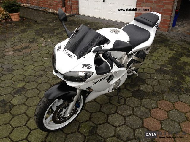 Sports super sports bike vehicles with pictures page 78 for 02 yamaha r6
