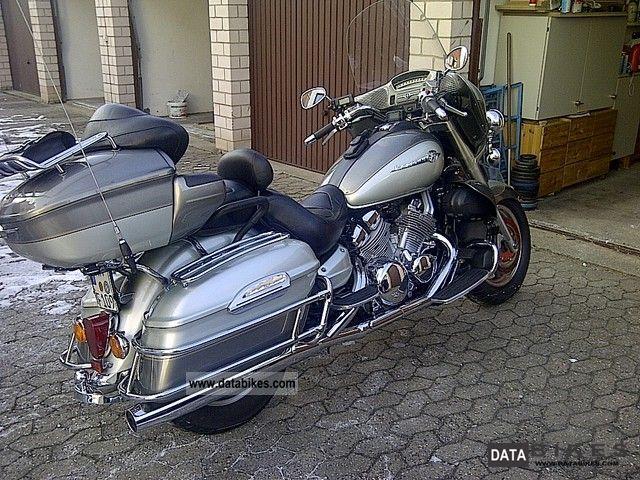 2002 Yamaha  XVZ 1300 royal star venture Motorcycle Chopper/Cruiser photo