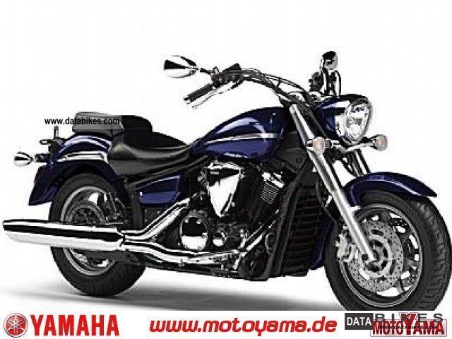 Yamaha  XV1300 A new! 2011 Chopper/Cruiser photo