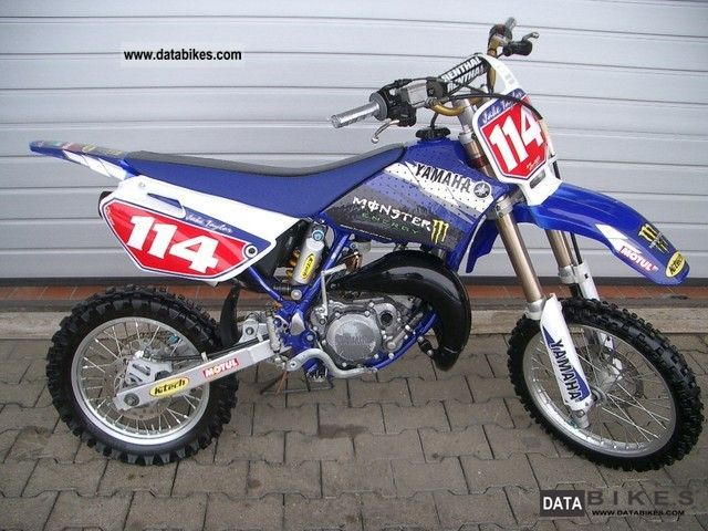 2008 yamaha yz 85 small wheel 17 14 inches no cr kx rm sx. Black Bedroom Furniture Sets. Home Design Ideas