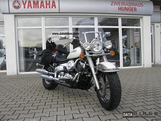 2006 Yamaha  XVS 650 AH Motorcycle Chopper/Cruiser photo