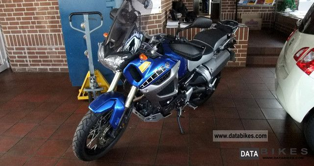 2012 Yamaha  XTZ 1200 NEW without approval First Edition Motorcycle Enduro/Touring Enduro photo