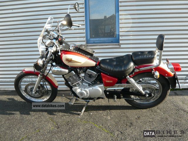 Yamaha bikes and atv 39 s with pictures for Yamaha cruiser 250