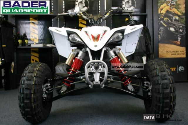 2011 Yamaha  YFZ 450 R ** NEW FROM DEALER ** Motorcycle Quad photo