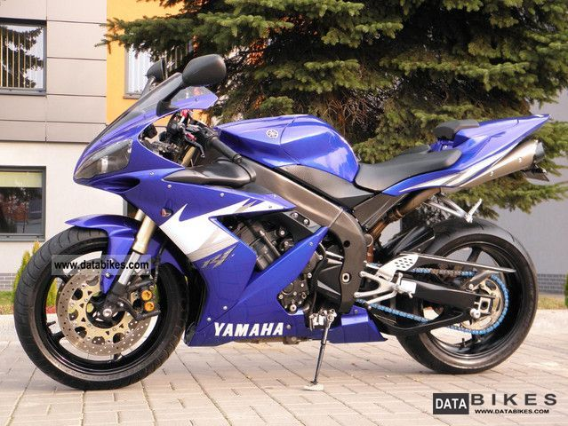 Yamaha  YZF 1000 R1 2005 Sports/Super Sports Bike photo