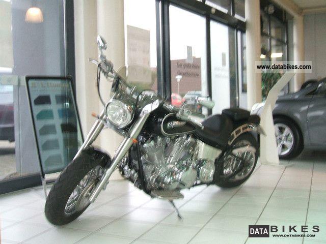 Yamaha  Wildstar * Thunder Bike Conversion Kit * 2002 Chopper/Cruiser photo