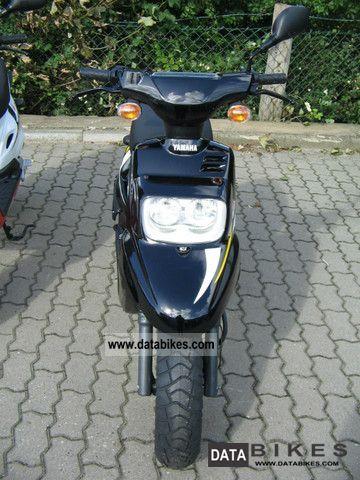 2011 Yamaha  BW Motorcycle Scooter photo