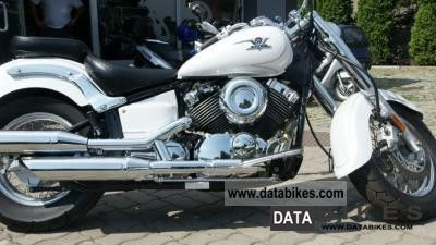 2007 Yamaha  650 Classic PROMOCJA Motorcycle Chopper/Cruiser photo