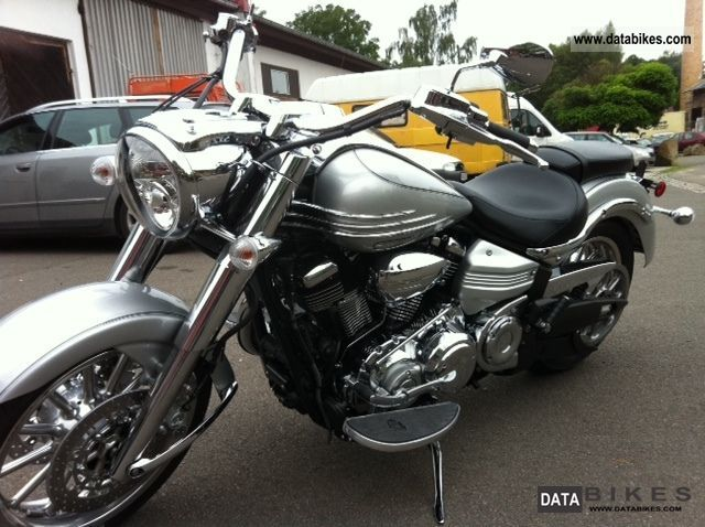 2011 Yamaha  XV 1900A Model 2009 NEW VEHICLE Motorcycle Chopper/Cruiser photo