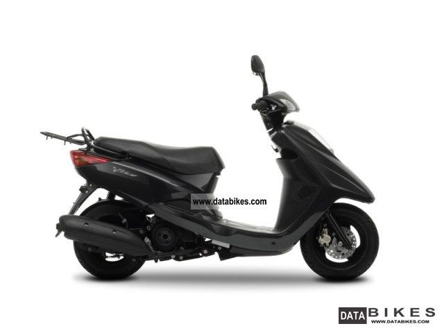 2011 Yamaha  Vity dealer Motorcycle Scooter photo