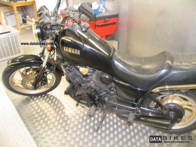 1983 Yamaha  XV 1000 Special Edition Motorcycle Chopper/Cruiser photo