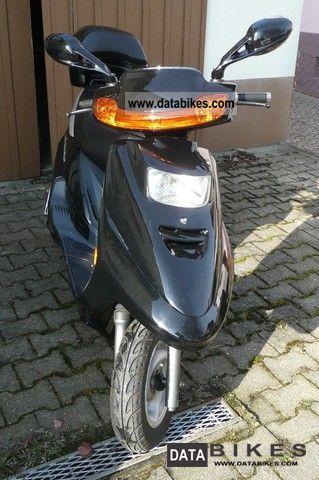 2005 Zhongyu  ZY125R-2 Motorcycle Lightweight Motorcycle/Motorbike photo