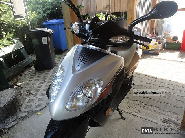 2007 Other  RX RS 125 Motorcycle Lightweight Motorcycle/Motorbike photo