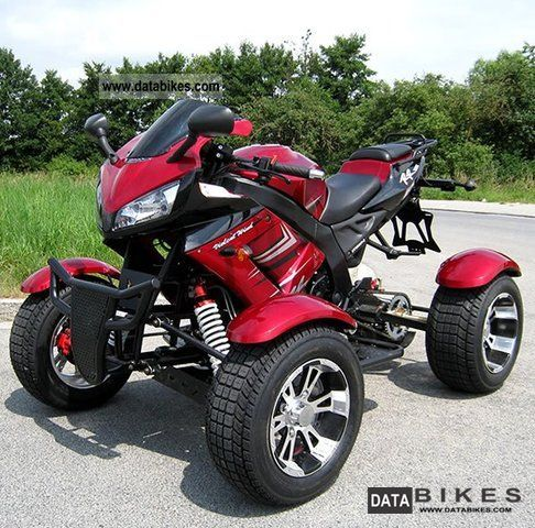 2012 Other  Shineray XY350ST-2E Motorcycle Quad photo