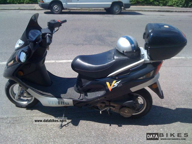 2006 Other  457 km Motorcycle Scooter photo