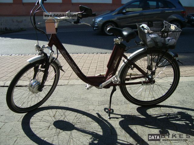 Other  Excelsior electric bicycle / electric bike / Pedelec 2011 Electric Motorcycles photo
