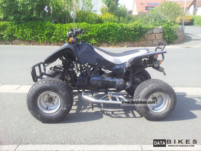 2004 Other  access Motorcycle Quad photo