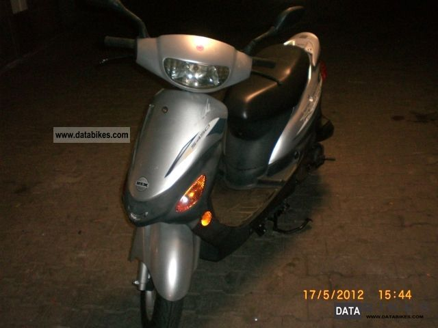 2005 Other  Rex s 450 Motorcycle Scooter photo