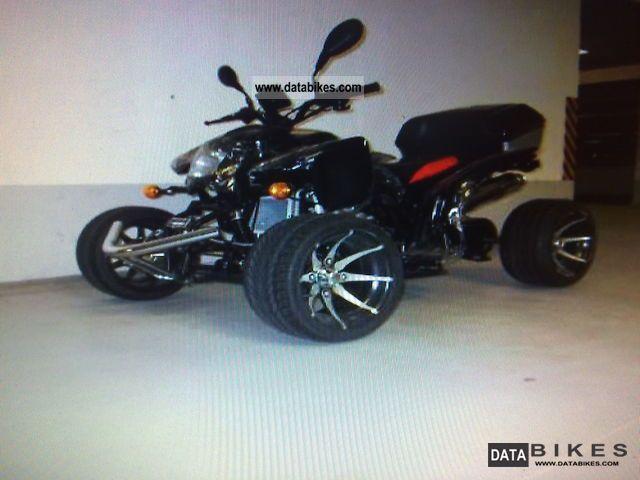 2012 Other  ATV Motorcycle Quad photo