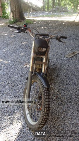 Other  Fantic FM 455 1995 Electric Motorcycles photo