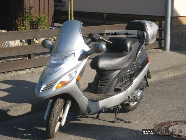 Other  Haizhimeng 2006 Scooter photo