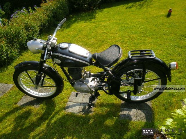 Other  RADEX 1952 Vintage, Classic and Old Bikes photo