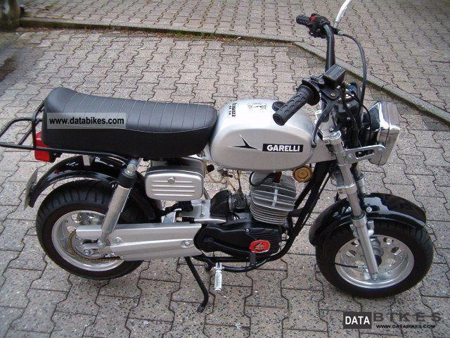 Other  Garelli Bonanza SK 40 1978 Vintage, Classic and Old Bikes photo