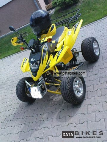 2009 Other  shineray Motorcycle Quad photo