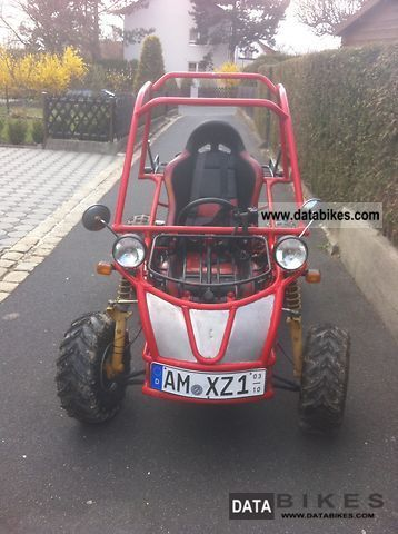 2004 Other  beach buggy Motorcycle Quad photo