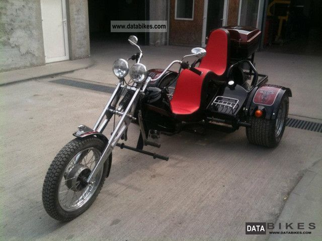 2003 Other  Cosmopolitan excellent price chopper Motorcycle Trike photo