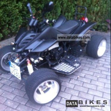 1999 Other  250cc quad racin Motorcycle Quad photo