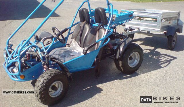 2005 Other  Buggy RX Motorcycle Quad photo