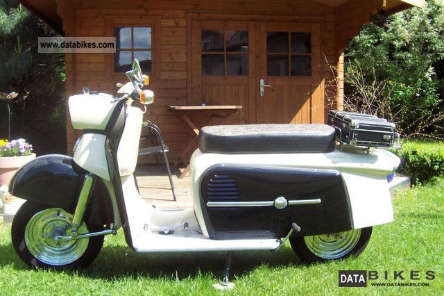 Other  IWL Troll1 1964 Vintage, Classic and Old Bikes photo
