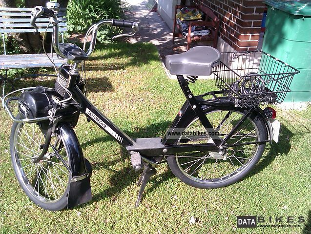 1980 Other  Velosolex 3800 Motorcycle Motor-assisted Bicycle/Small Moped photo