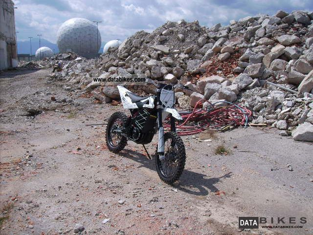 Other  Quantya 2010 Electric Motorcycles photo