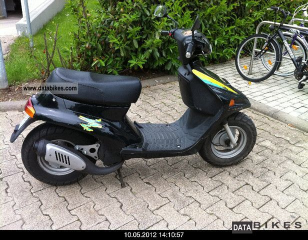 1994 Other  Cool 50 Itecco Motorcycle Scooter photo