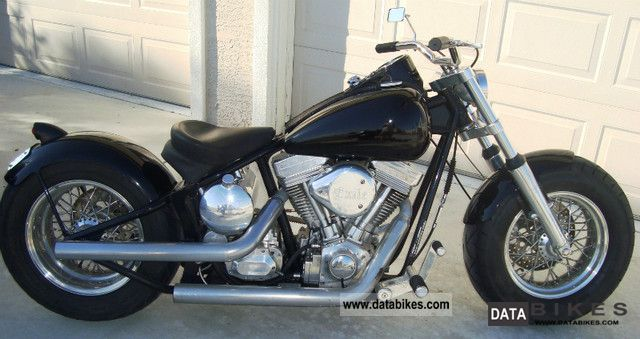 2003 Other  Exile Fat Bloke Motorcycle Motorcycle photo