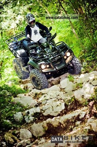 2011 Other  Blade325 4x2 TGB The Governor trendsetter Model 201 Motorcycle Quad photo