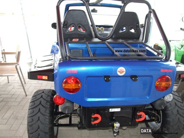2011 Other  Buggy 800 Motorcycle Quad photo