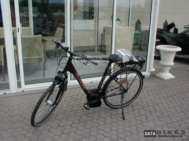 Other  FE 11 style electric bike with Bosch drive! 2012 Electric Motorcycles photo
