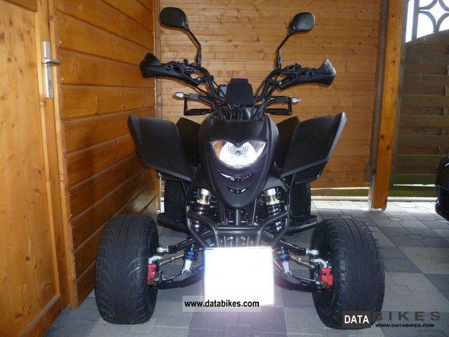 2012 Other  Shineray STXE 250 Motorcycle Quad photo