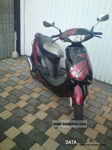 Other  rex 2002 Electric Motorcycles photo
