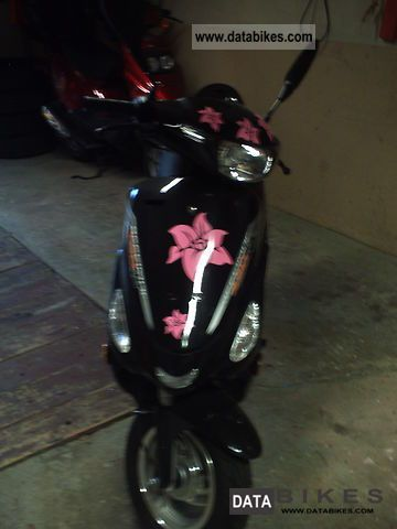 2010 Other  Rex Motorcycle Motor-assisted Bicycle/Small Moped photo