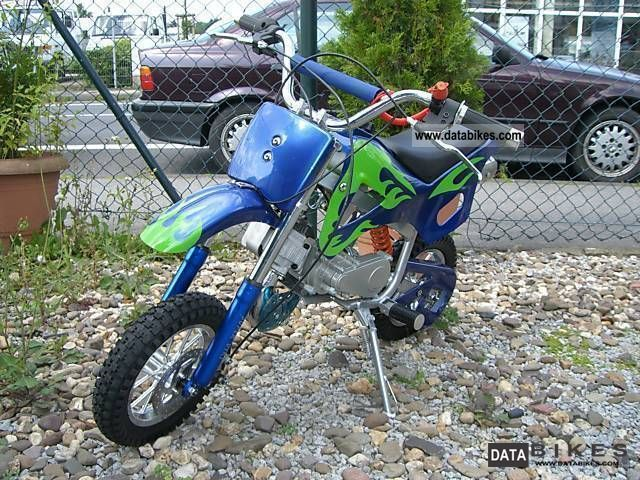 Dirt Bike Vehicles With Pictures Page 4